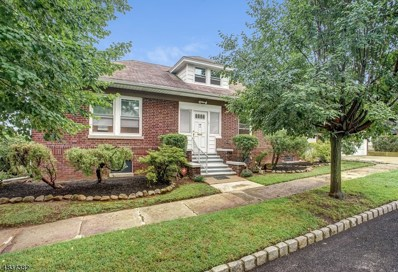 101 Irving Terrace, Bloomfield Twp., NJ 07003 - MLS#: 3501642