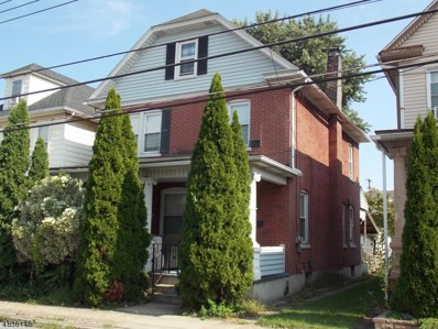 234 Hudson St, Phillipsburg Town, NJ 08865 - MLS#: 3501646