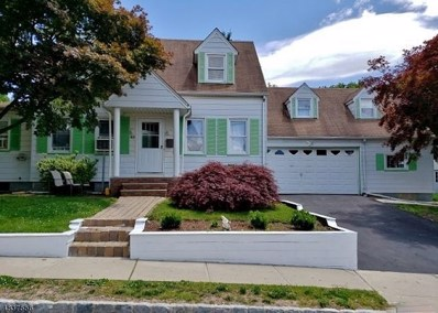 42 Sims St, Dover Town, NJ 07801 - MLS#: 3501654