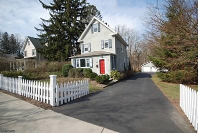 41 Division Ave, New Providence Boro, NJ 07901 - MLS#: 3501703