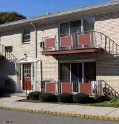 292 Hoover Ave Unit 7, Bloomfield Twp., NJ 07003 - MLS#: 3501710