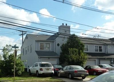 265 Ripley Pl, Elizabeth City, NJ 07206 - MLS#: 3501868
