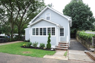 199 Hadley Ave, Clifton City, NJ 07011 - MLS#: 3501908