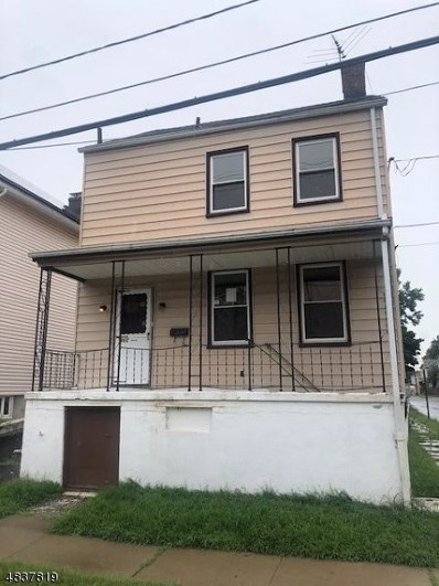 460 Harrison St, Rahway City, NJ 07065 - MLS#: 3501933