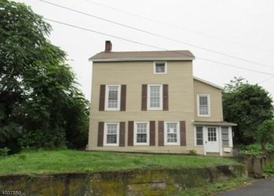 47 Harrison St, Sussex Boro, NJ 07461 - MLS#: 3501963