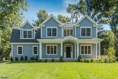 33 Countryside Dr, New Providence Boro, NJ 07901 - MLS#: 3501969