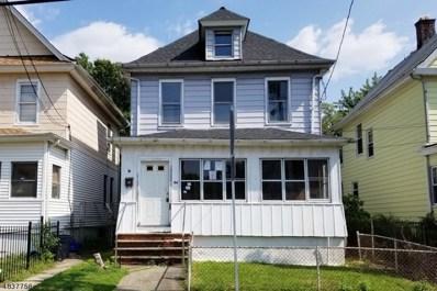 64 Alexander St, Newark City, NJ 07106 - MLS#: 3501971