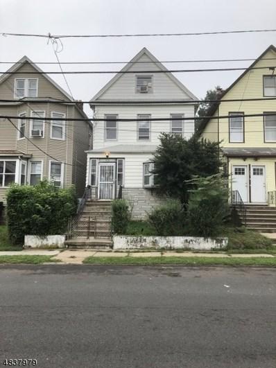 515 Grier Ave, Elizabeth City, NJ 07202 - MLS#: 3502085