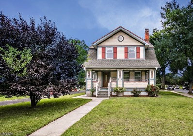 117 W Maple Ave, Bound Brook Boro, NJ 08805 - MLS#: 3502167