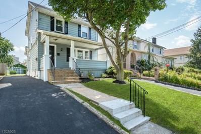 1025 Madison Ave, Elizabeth City, NJ 07201 - MLS#: 3502193