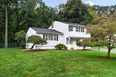 36 Westminster Dr, Parsippany-Troy Hills Twp., NJ 07054 - MLS#: 3502404