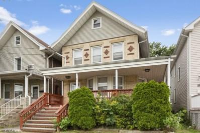 515 E Price St, Linden City, NJ 07036 - MLS#: 3502423