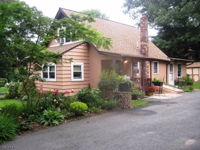 4 Briggs Rd, Jefferson Twp., NJ 07849 - MLS#: 3502453