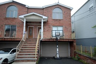 71A Lincoln St, Fairview Boro, NJ 07022 - MLS#: 3502494