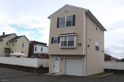28 Church St Unit 6 UNIT 6, Lodi Boro, NJ 07644 - MLS#: 3502510