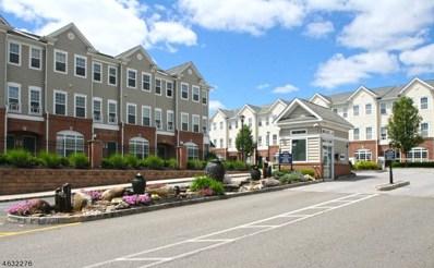 1009 Cunningham Ct UNIT 1009, Belleville Twp., NJ 07109 - MLS#: 3502591