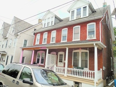 214 Lewis St, Phillipsburg Town, NJ 08865 - MLS#: 3502592