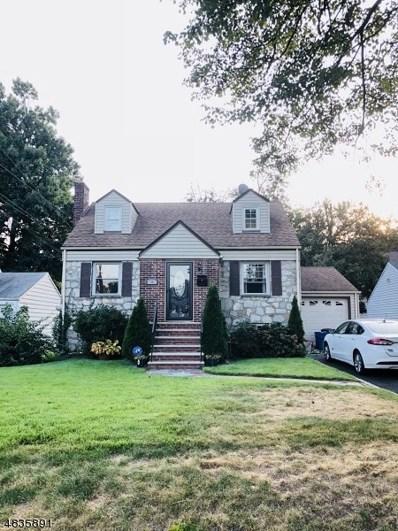 57 Colonial Dr, Clark Twp., NJ 07066 - MLS#: 3502607