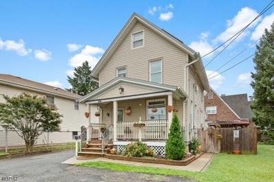 512 Outwater Ln, Garfield City, NJ 07026 - MLS#: 3502612