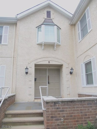 5C Heritage Dr UNIT 5C, Chatham Twp., NJ 07928 - MLS#: 3502678