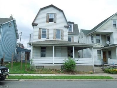 299 Washington St, Phillipsburg Town, NJ 08865 - MLS#: 3502686