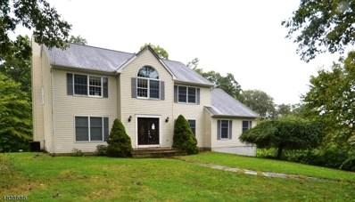 1 Waters Edge, Sparta Twp., NJ 07871 - MLS#: 3502725