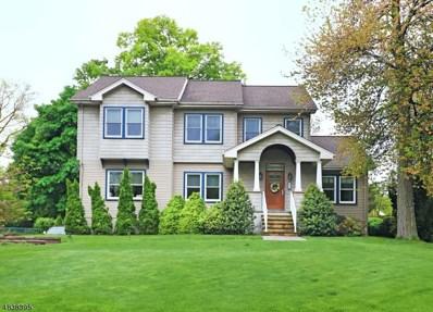 32 Knollwood Rd, Hanover Twp., NJ 07981 - MLS#: 3502728
