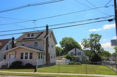 100 Rutherford Pl, North Arlington Boro, NJ 07031 - MLS#: 3502748