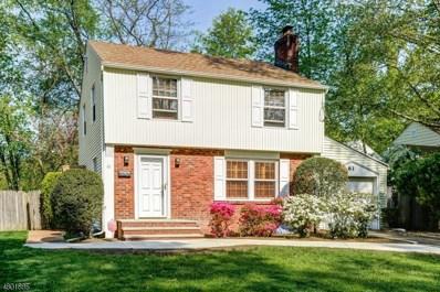 61 Denham Rd, Springfield Twp., NJ 07081 - MLS#: 3502786