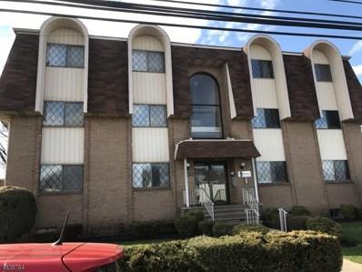 1150-1190 W St George C03 UNIT C-3, Linden City, NJ 07036 - MLS#: 3502791