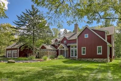 312 Old Farm Rd, Lebanon Twp., NJ 08826 - MLS#: 3502800