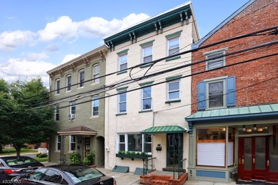 19 S Main St, Lambertville City, NJ 08530 - MLS#: 3502880