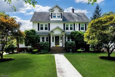 145 Lincoln Rd, Westfield Town, NJ 07090 - MLS#: 3502885