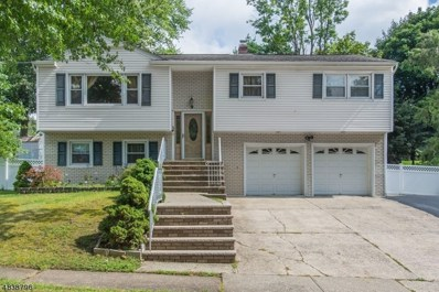 9 Westerholt Ave, Woodland Park, NJ 07424 - MLS#: 3502893