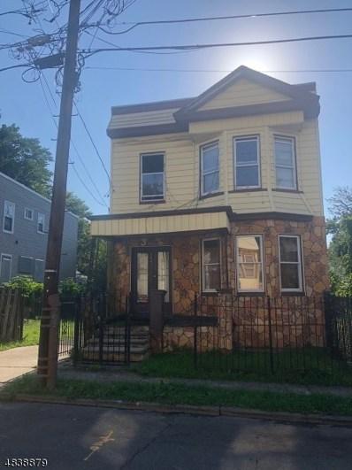 304 Ellis Ave, Irvington Twp., NJ 07111 - MLS#: 3502904