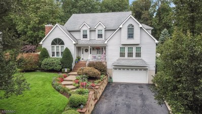 10 Eagle Ct, Randolph Twp., NJ 07869 - MLS#: 3502921