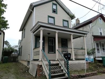 102 Lafayette St, Hackettstown Town, NJ 07840 - MLS#: 3502962
