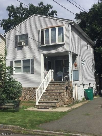 142 Hart St, Clark Twp., NJ 07066 - MLS#: 3502989