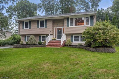 3 Spring Garden Dr, Madison Boro, NJ 07940 - MLS#: 3503006