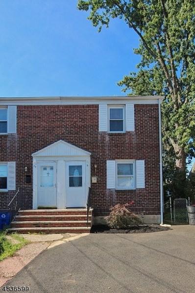 31 Park Ter, Cranford Twp., NJ 07016 - MLS#: 3503070