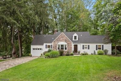 48 Lakeview Dr, Morris Plains Boro, NJ 07950 - MLS#: 3503081