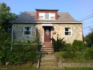 377 Washington Ave, Piscataway Twp., NJ 08854 - MLS#: 3503091