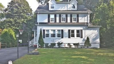 210 Hampton St, Cranford Twp., NJ 07016 - MLS#: 3503377