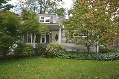 64 Fairview Ave, New Providence Boro, NJ 07974 - MLS#: 3503440
