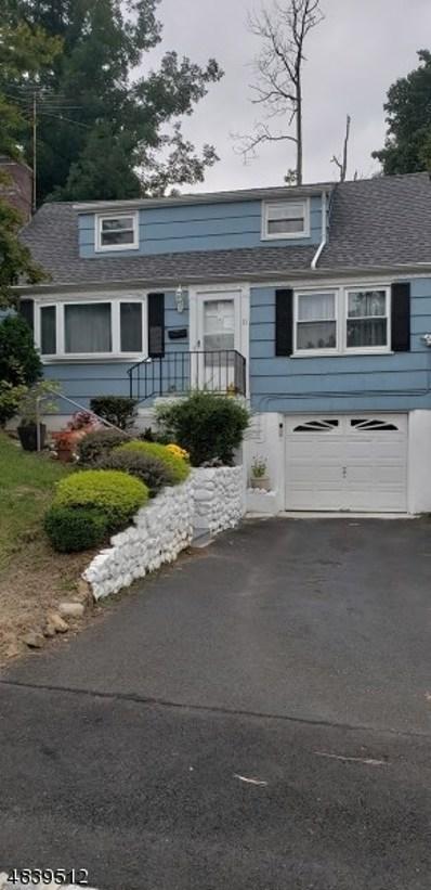 11 S Westwood Dr, West Orange Twp., NJ 07052 - MLS#: 3503460