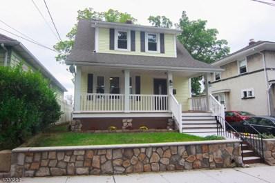 105 Carpenter St, Belleville Twp., NJ 07109 - MLS#: 3503545