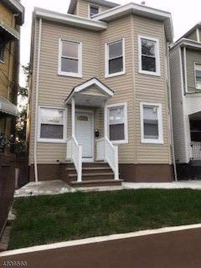 740 E 26TH St, Paterson City, NJ 07504 - MLS#: 3503552