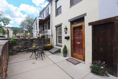 11 Ferry St, Lambertville City, NJ 08530 - MLS#: 3503590