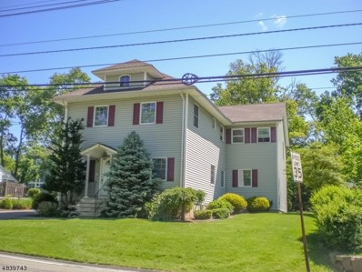 18 Maple Ave, Wayne Twp., NJ 07470 - MLS#: 3503700