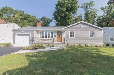 740 Roessner Dr, Union Twp., NJ 07083 - MLS#: 3503796